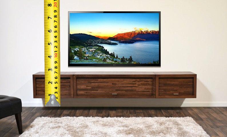 How High To Mount A Big Screen Tv Bigscreens Com